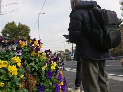 平成30年1月18日 地域緑のまちづくりまち歩き&ヒアリング