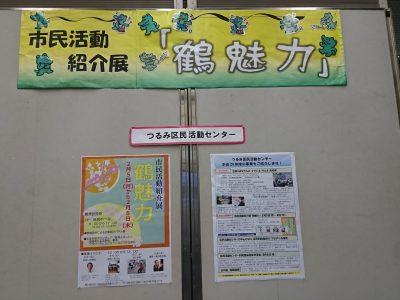 平成30年2月5日~2月8日 鶴魅力展