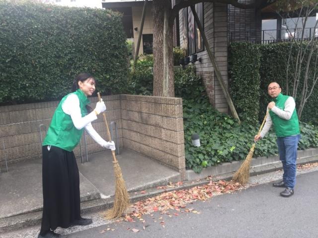 サポーター初参加は池谷さん、中井さん 仲間が増えてうれしいですね 四季の企画社の門馬さんもニューフェースです。ご指導よろしくおねがいします